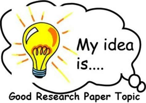 Research Paper Outline Examples and How to Write Them